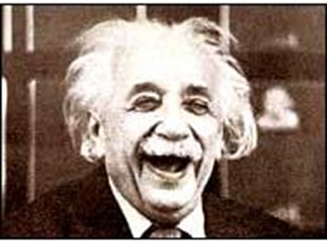 Einstein'ın notlarına 100 bin euro
